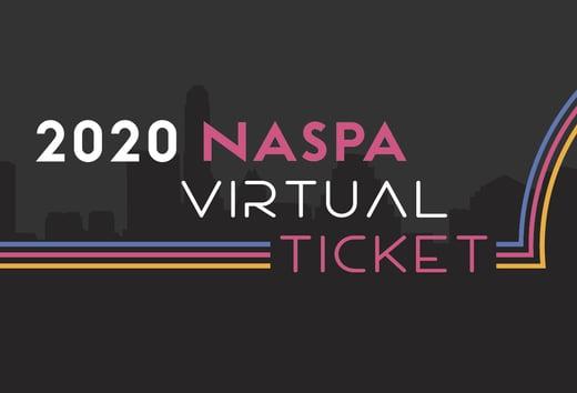 Virtual Ticket on Black-1
